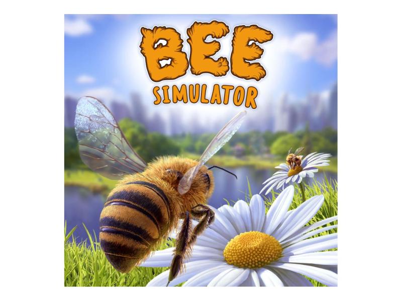 PC Bee Simulator ESD Epic Store