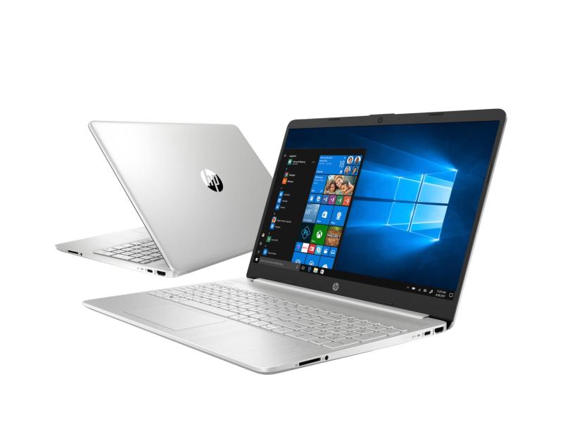 HP 15s Ryzen 7-3700/16GB/512/Win10