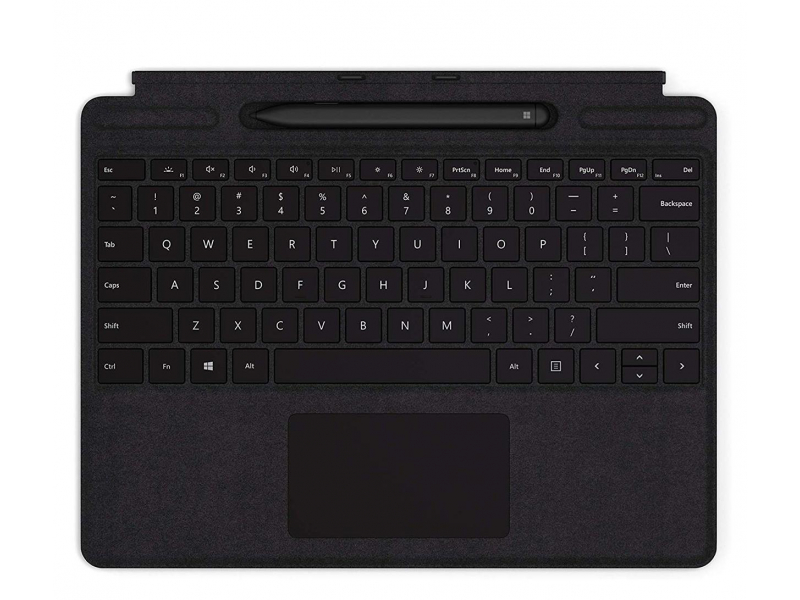 Microsoft Surface Pro X Signature Keyboard + Slim Pen