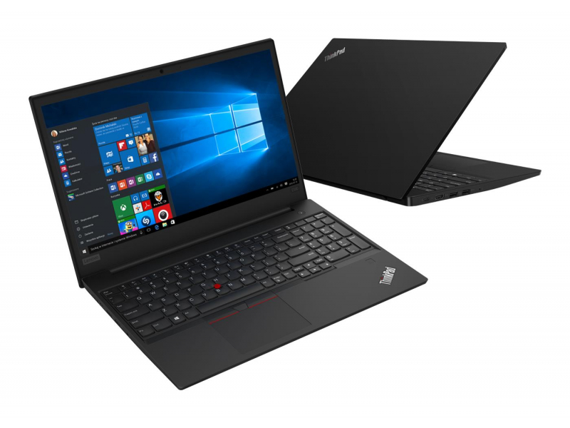 Lenovo ThinkPad E590 i5-8265U/16GB/1TB/Win10P