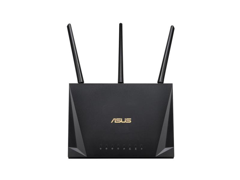 ASUS RT-AC65P (1750Mb/s a/b/g/n/ac, 1xUSB)