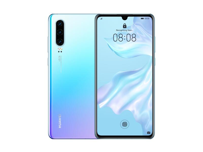 Huawei P30 128GB Opal