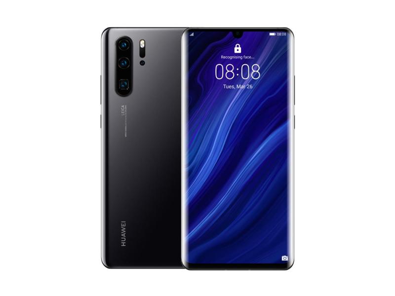 Huawei P30 Pro 128GB Czarny