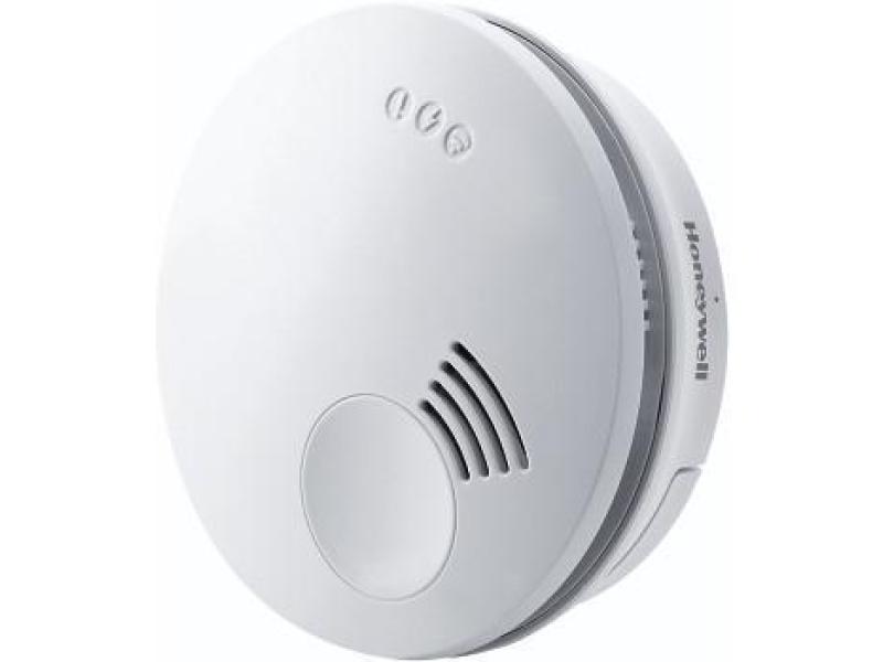 Honeywell Home Heat and smoke detector Czujnik dymu / ciepła