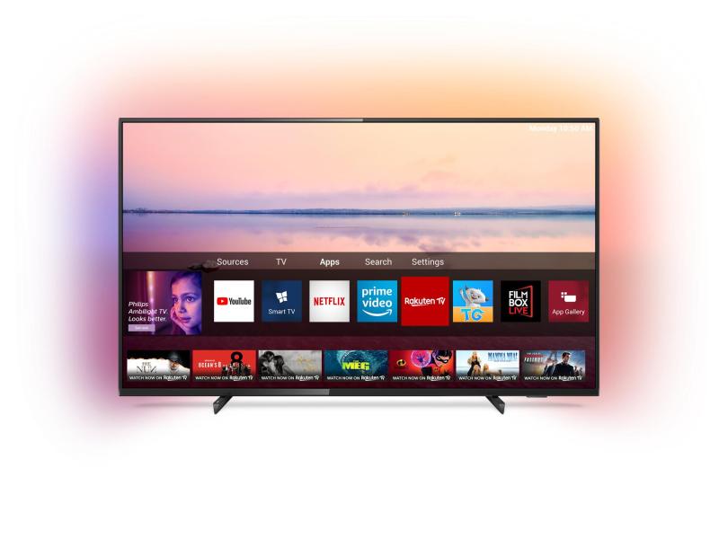 telewizor Philips 43PUS6704