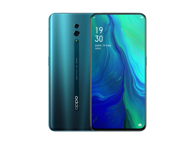 OPPO Reno 6/256GB Dual SIM Ocean Green