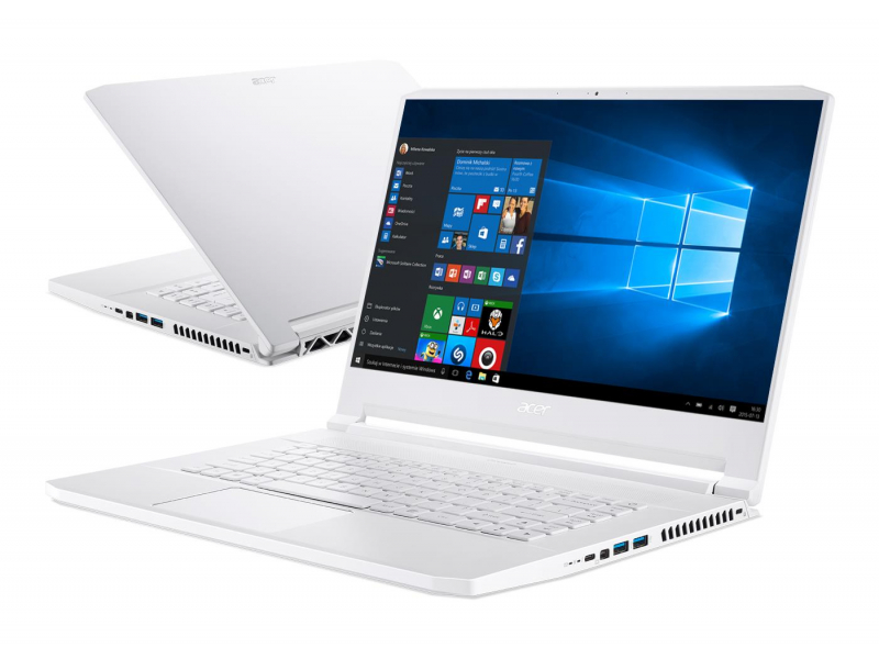 Acer ConceptD 7 i7-9750H/16GB/1024GB/W10P 4K UHD IPS