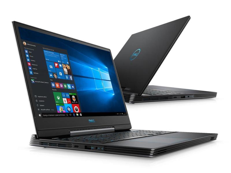 Dell Inspiron G5 i7-9750H/16GB/256+1TB/Win10 RTX2060