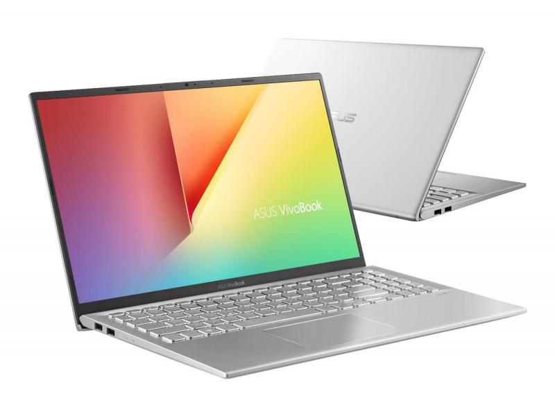 ASUS VivoBook 15 R512FL i5-8265/8GB/512 MX250