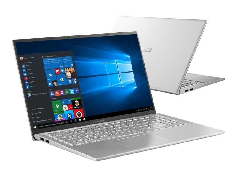 ASUS VivoBook 15 R512FL i5-8265/8GB/512/Win10X MX250