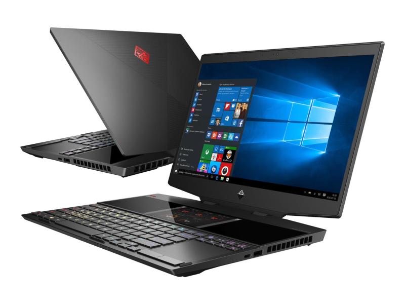 HP OMEN X 2s i9-9880H/32GB/512+512/Win10 RTX2080