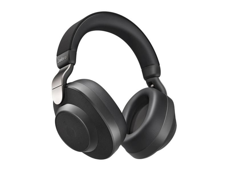 Jabra Elite 85H titanium-czarne