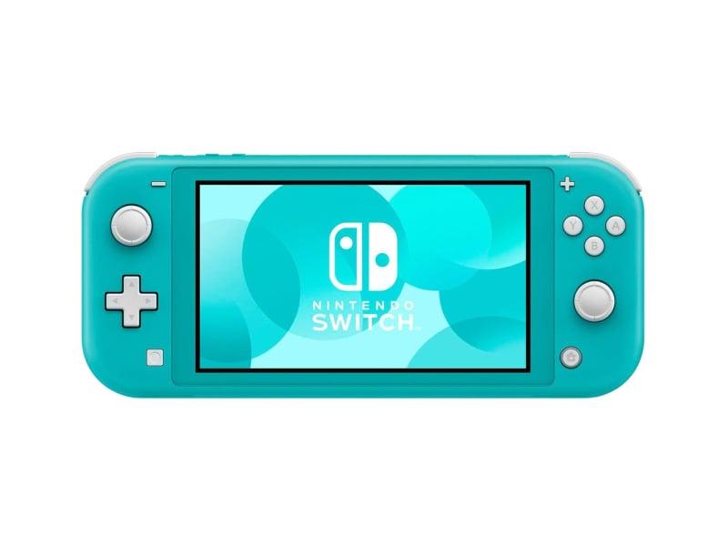 Nintendo Switch Lite - Morski
