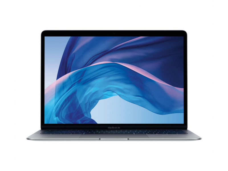 Apple MacBook Air i5/8GB/128/UHD 617/Mac OS Space Gray