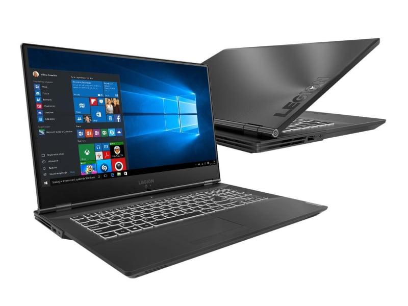 Lenovo Legion Y540-17 i5-9300H/8GB/256/Win10X GTX1650