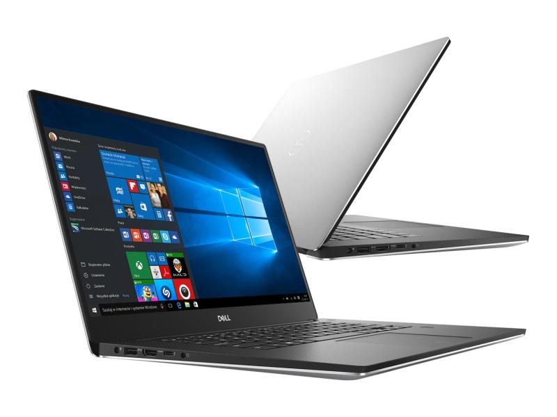 Dell XPS 15 7590 i7-9750H/16GB/1TB/Win10 GTX1650 OLED