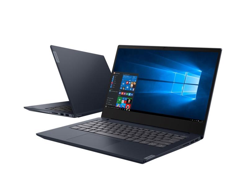 Lenovo IdeaPad S340-14 i5-8265U/8GB/256+1TB/Win10X