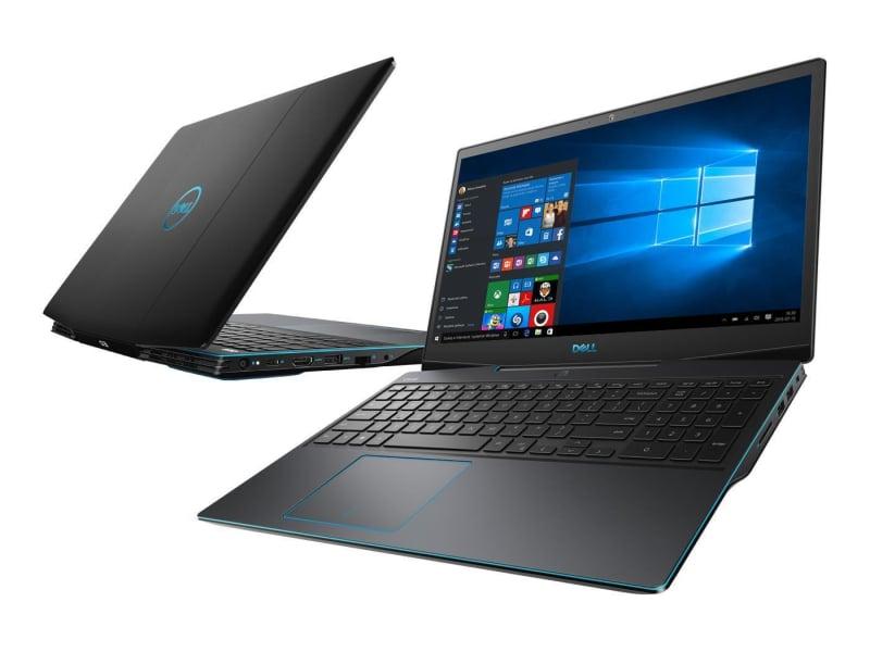 Dell Inspiron G3 i5-9300H/16GB/512/Win10 GTX1650