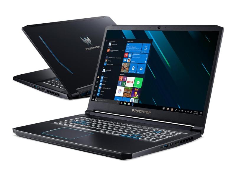 Acer Helios 300 i7-9750H/32GB/1TB/Win10 240Hz