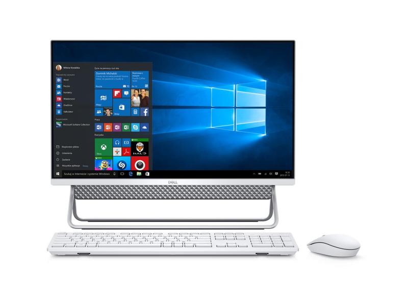 Dell Inspiron 5490 i5-10210U/8GB/256+1TB/Win10 MX110