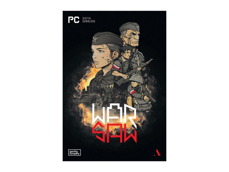 PC Warsaw PC