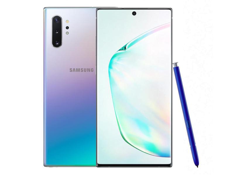 Samsung Galaxy Note 10+ N975F Dual SIM 12/256 Aura Glow