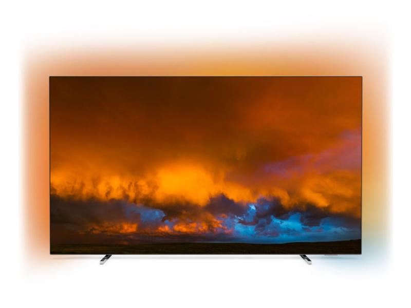 telewizor Philips 58 PUS7555