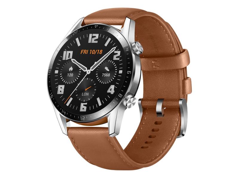 Huawei Watch GT 2 46mm Classic srebrny