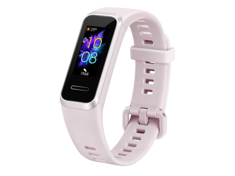 Huawei Band 4 różowy