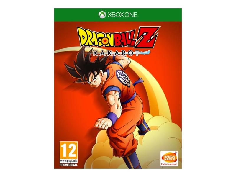 Xbox Dragon Ball Z Kakarot