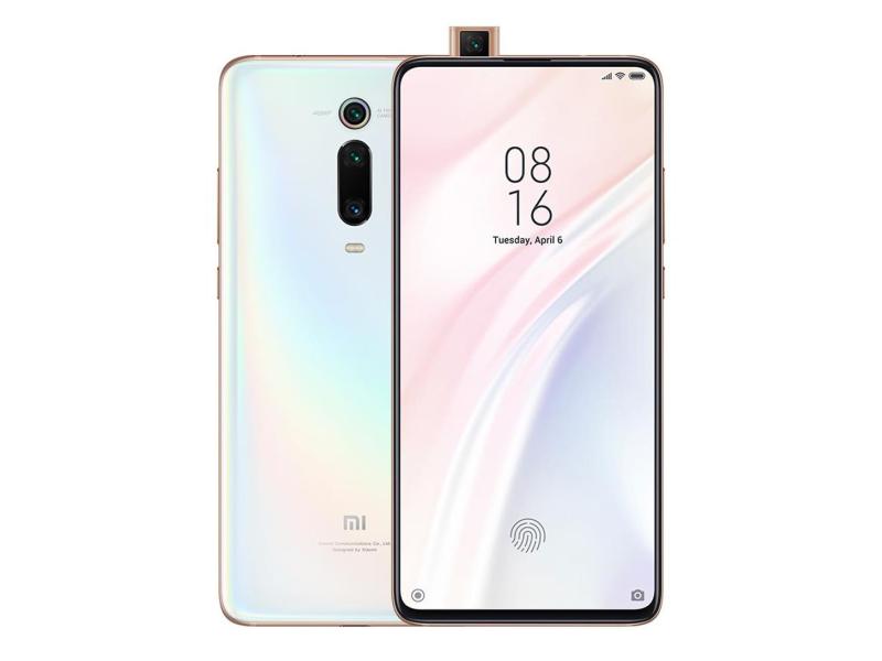 Xiaomi Mi 9T Pro 6/128GB Pearl White