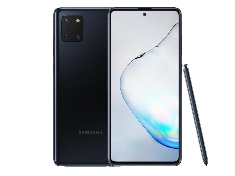 Samsung Galaxy Note 10 Lite N770F Black