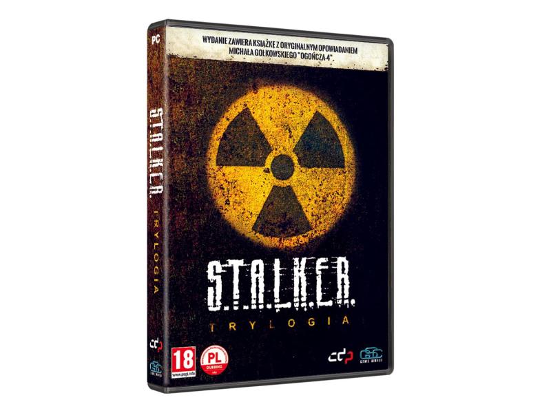 PC STALKER TRILOGY