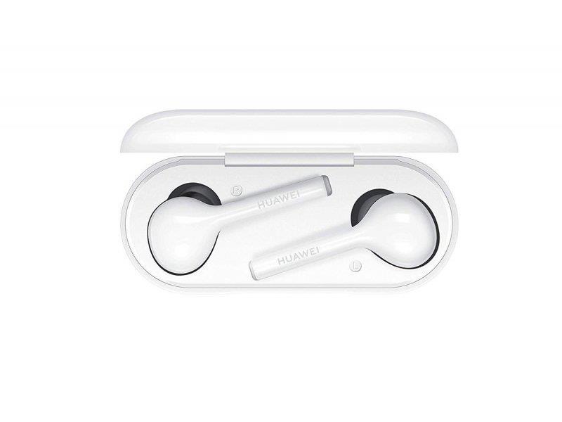 Huawei FreeBuds Lite białe