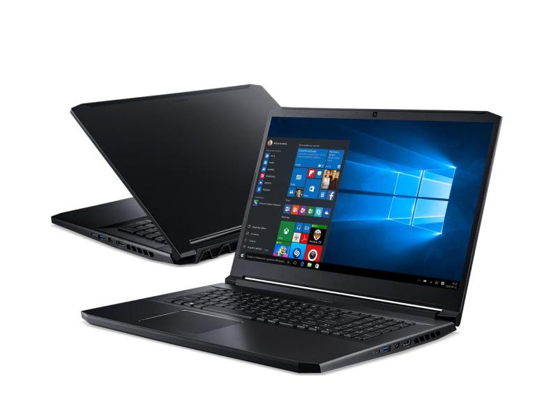 Acer ConceptD 5 i7-9750/32G/1024/W10P Quadro RTX3000 4K