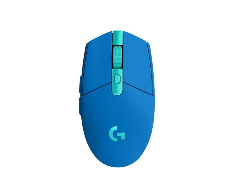 Logitech G305 LIGHTSPEED blue