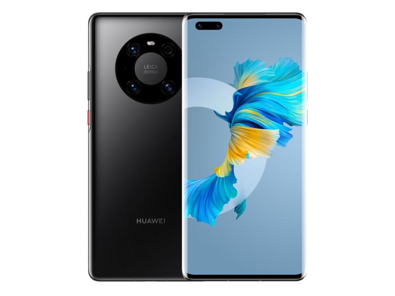 Huawei Mate 40 Pro 8/256GB czarny