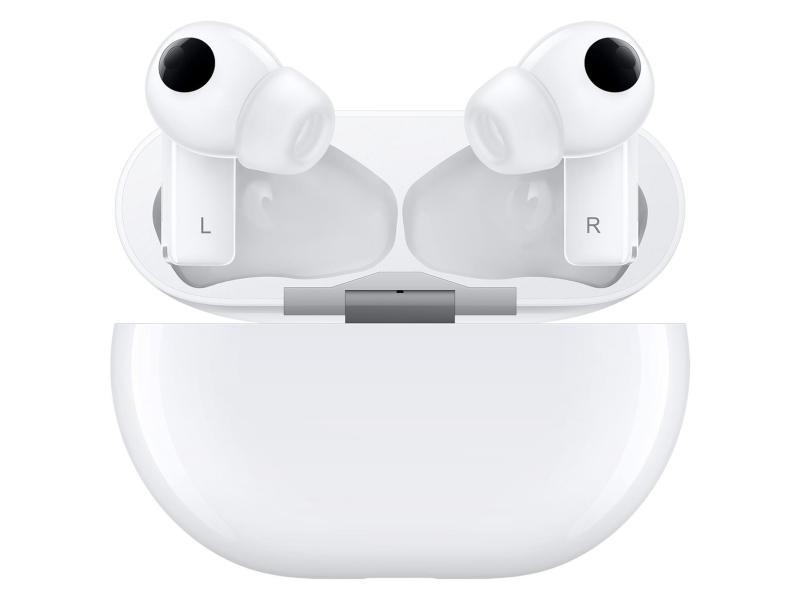 Huawei FreeBuds Pro Białe