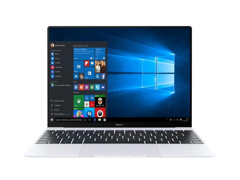 Huawei Matebook X i5-10210U/16GB/512/Win10 Dotyk