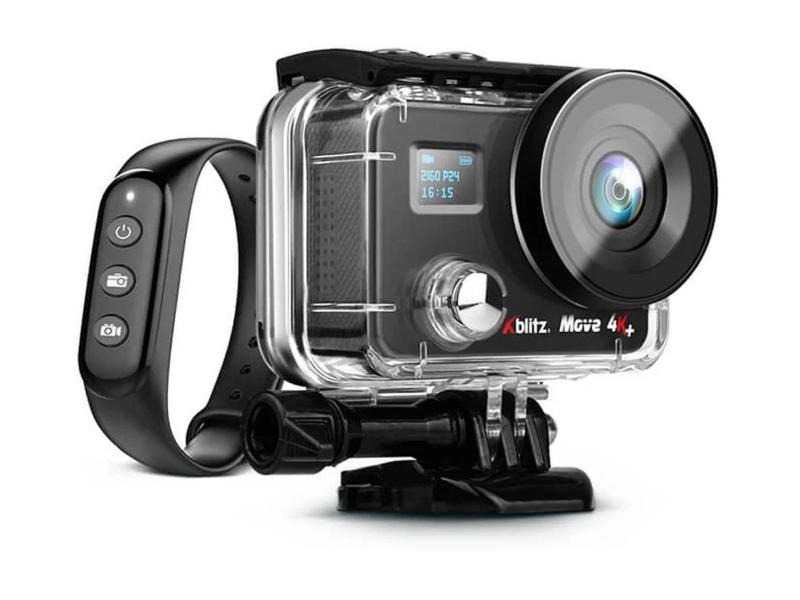 Xblitz Move 4K+ (kamera internetowa)