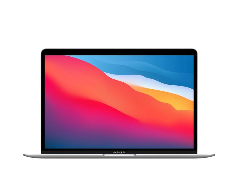 MacBook z procesorem M1 już od: