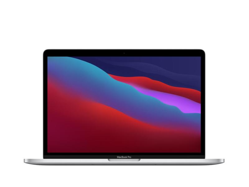 Apple MacBook Pro M1/16GB/256/Mac OS Silver