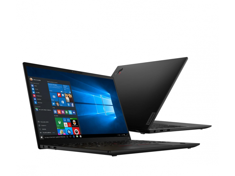 Lenovo ThinkPad X1 Nano i5-1130G7/16GB/512/Win10P