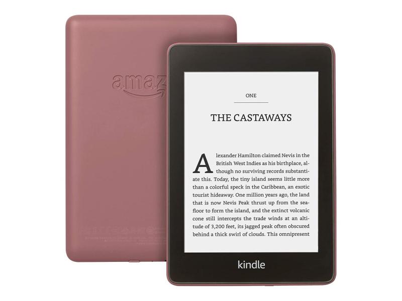 Amazon Kindle Paperwhite 4 32GB IPX8 śliwkowy