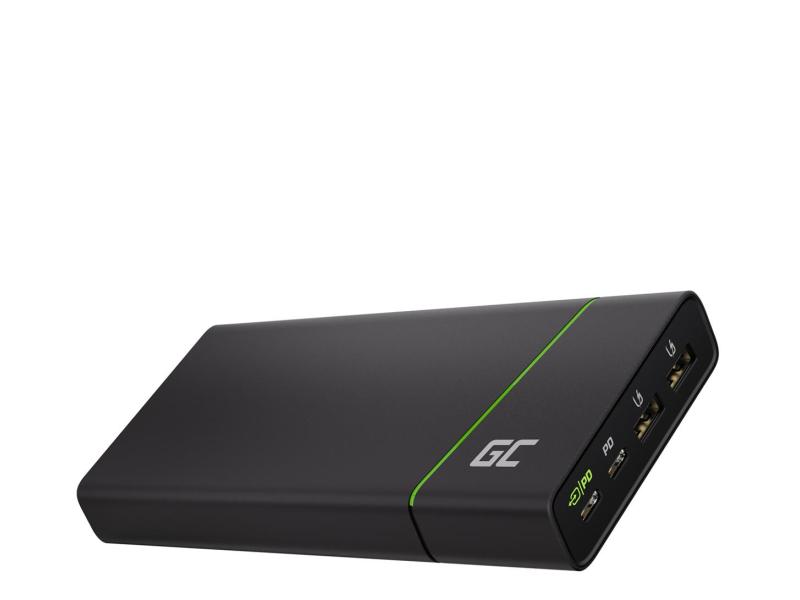 Green Cell PowerPlay Ultra (26800mAh, 128W)