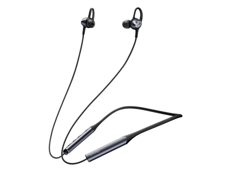 vivo Wireless Sport Earphone Dark Grey
