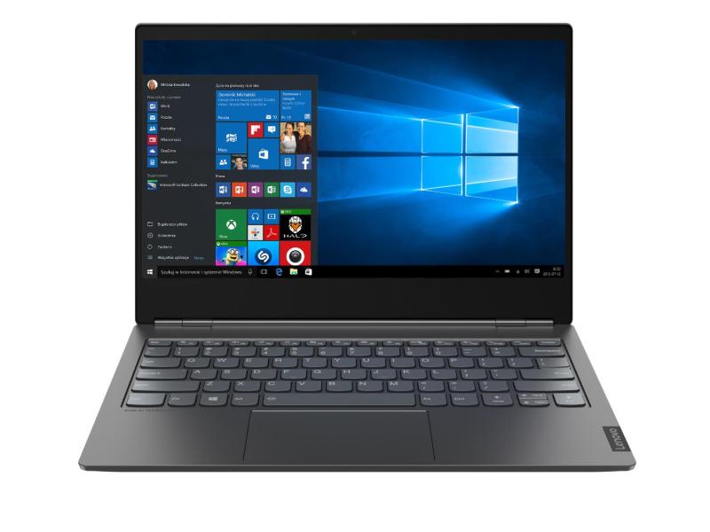 Lenovo ThinkBook Plus i7-10510U/16GB/512/Win10P