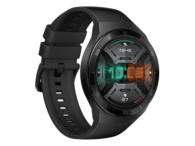 Huawei Watch GT 2e 46mm czarny