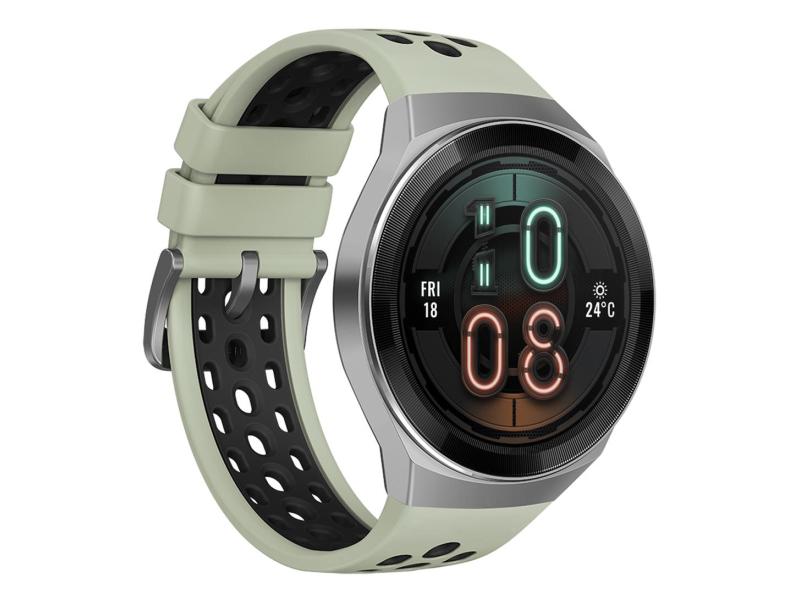 Huawei Watch GT 2e 46mm zielony