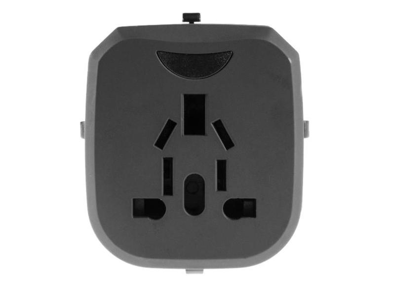 Green Cell Adapter podróżny (2x USB)